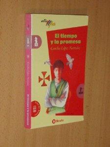 Portada de EL TIEMPO Y LA PROMESA