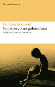 Portada de VINIERON COMO GOLONDRINAS