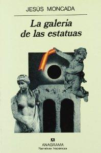 Portada de LA GALERÍA DE LAS ESTATUAS