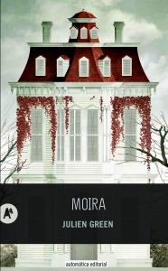 Portada de MOIRA