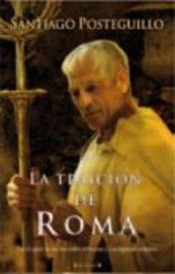 LA TRAICIÓN DE ROMA (ESCIPIÓN #3)