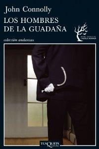 LOS HOMBRES DE LA GUADAÑA (Charlie Parker #8)
