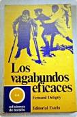 Portada de LOS VAGABUNDOS EFICACES