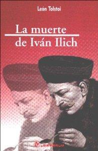Portada de LA MUERTE DE IVÁN ILICH