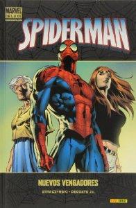 SPIDERMAN-NUEVOS VENGADORES (STRACZYNSKI#8)