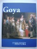 GOYA (GRANDES MAESTROS DE LA PINTURA #08)