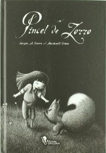 Portada de PINCEL DE ZORRO