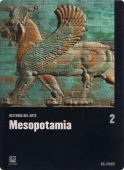 MESOPOTAMIA (HISTORIA DEL ARTE#2)