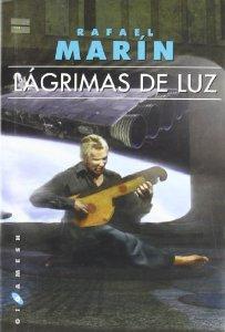 Portada de LÁGRIMAS DE LUZ