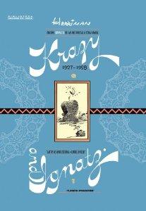 Portada de KRAZY & IGNATZ Nº 2 (1927-1928)