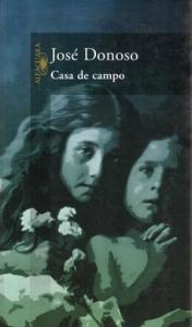 Portada de CASA DE CAMPO
