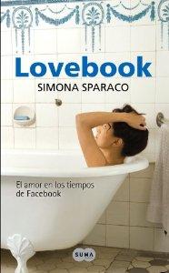Portada de LOVEBOOK