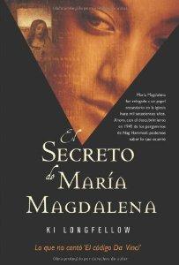 EL SECRETO DE MARIA MAGDALENA