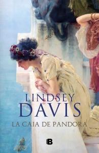 LA CAJA DE PANDORA (FLAVIA ALBIA #6)