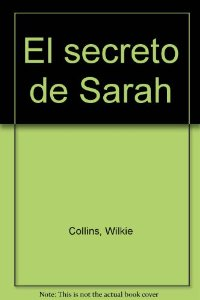 Portada de EL SECRETO DE SARAH