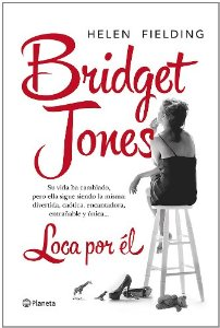 Portada de BRIDGET JONES. LOCA POR ÉL