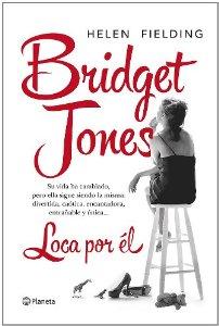 BRIDGET JONES. LOCA POR ÉL (Bridget Jones #3)
