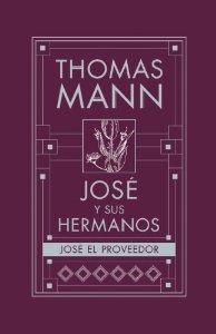JOSE EL PROVEEDOR (JOSE Y SUS HERMANOS #4)