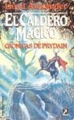EL CALDERO MÁGICO (CRÓNICAS DE PRYDAIN#2)