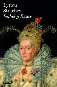 Portada de ISABEL Y ESSEX