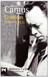 Portada de CRONICAS (1944-1953)