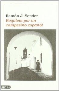 Portada de RÉQUIEM POR UN CAMPESINO ESPAÑOL
