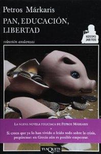 PAN, EDUCACIÓN, LIBERTAD