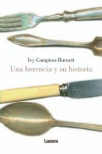 Portada de UNA HERENCIA Y SU HISTORIA