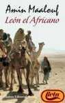 Portada de LEÓN EL AFRICANO