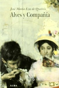 Portada de ALVES Y COMPAÑÍA