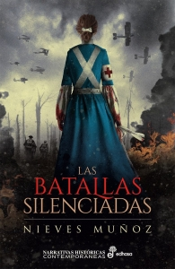 Portada de LAS BATALLAS SILENCIADAS