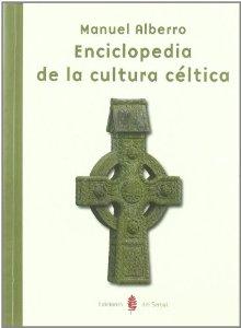Portada de ENCICLOPEDIA DE LA CULTURA CELTICA
