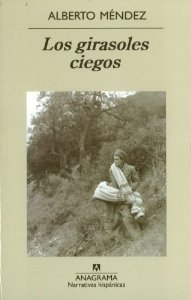 Portada de LOS GIRASOLES CIEGOS