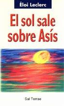 Portada de EL SOL SALE SOBRE ASÍS