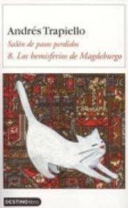 LOS HEMISFERIOS DE MAGDEBURGO (DIARIOS)