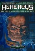 Portada de HERETICUS (EISENHORN #3)