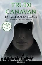 LA SACERDOTISA BLANCA (LA ERA DE LOS CINCO DIOSES #1)