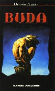 Portada de BUDA Nº5 (BUDA #5)