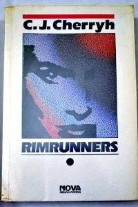 Portada de RIMRUNNERS