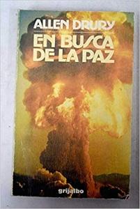 Portada de EN BUSCA DE LA PAZ