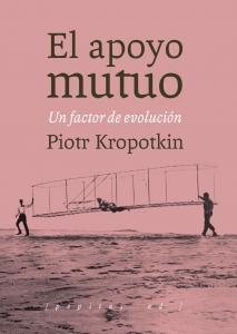 EL APOYO MUTUO, UN FACTOR DE LA EVOLUCIÓN