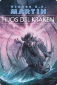 Portada de HIJOS DEL KRAKEN