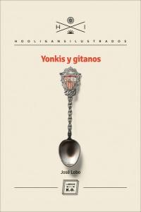 Portada de YONKIS Y GITANOS