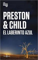 EL LABERINTO AZUL