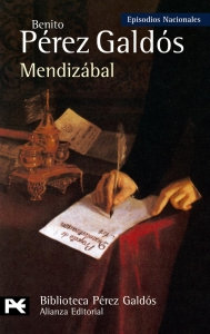 MENDIZÁBAL (EPISODIOS NACIONALES III #2)