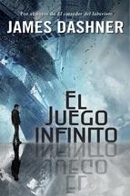 EL JUEGO INFINITO (EL JUEGO INFINITO #1)