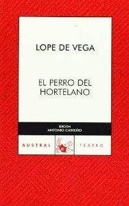 Portada de EL PERRO DEL HORTELANO