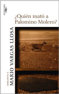 Portada de ¿QUIÉN MATÓ A PALOMINO MOLERO?