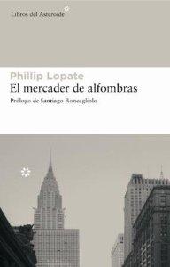 Portada de EL MERCADER DE ALFOMBRAS