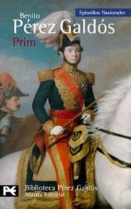 PRIM (EPISODIOS NACIONALES IV #9)